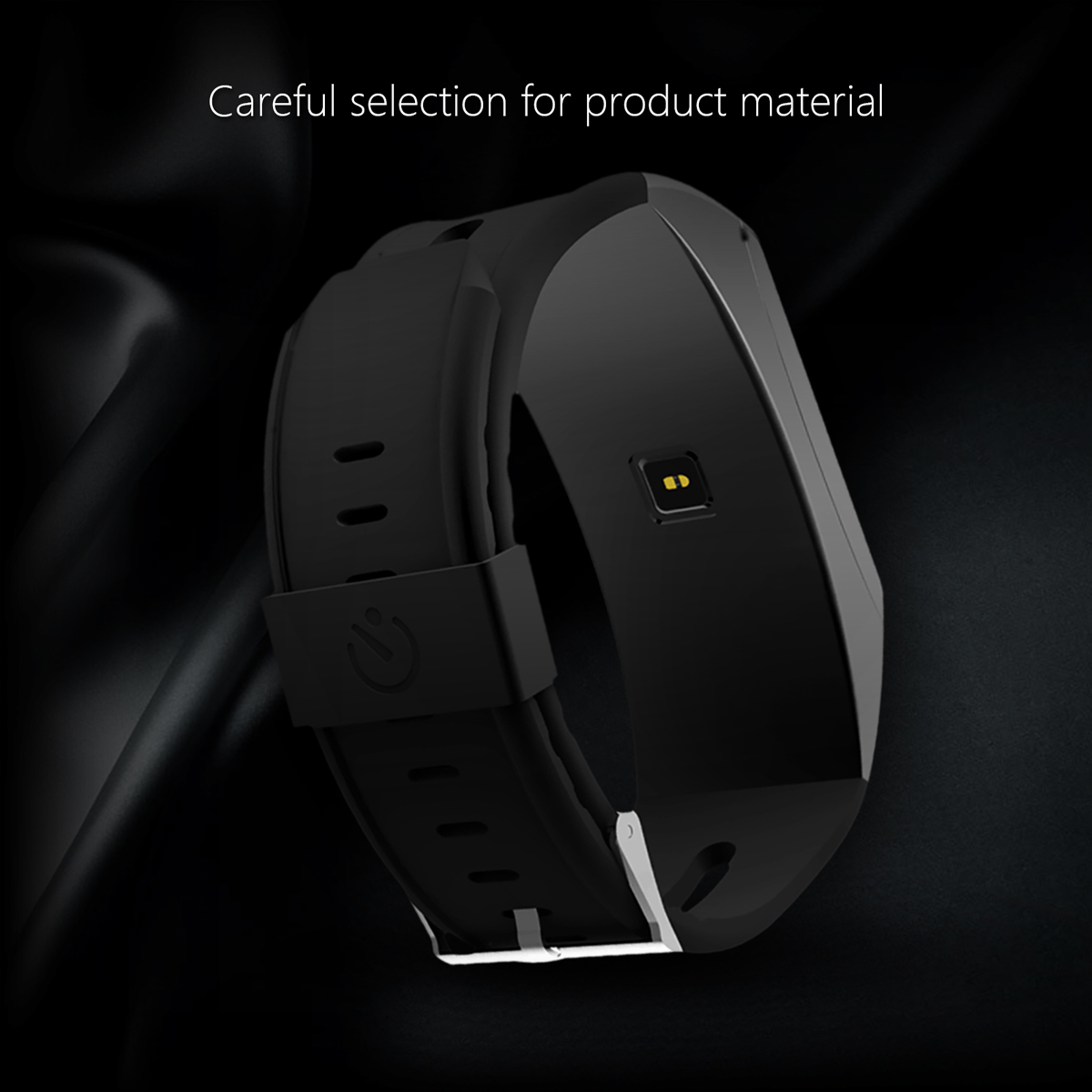 Jakcom B3 Headphones bluetooth Smart Watch Bracelet Talkband Heart Rate Monitor Smart Wristband