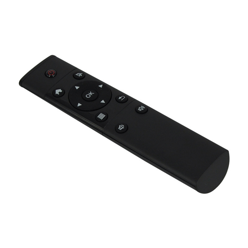 FM4 2.4G Fly Air Mouse Wireless Remote Controller Android Box Mini PC Smart TV Universal