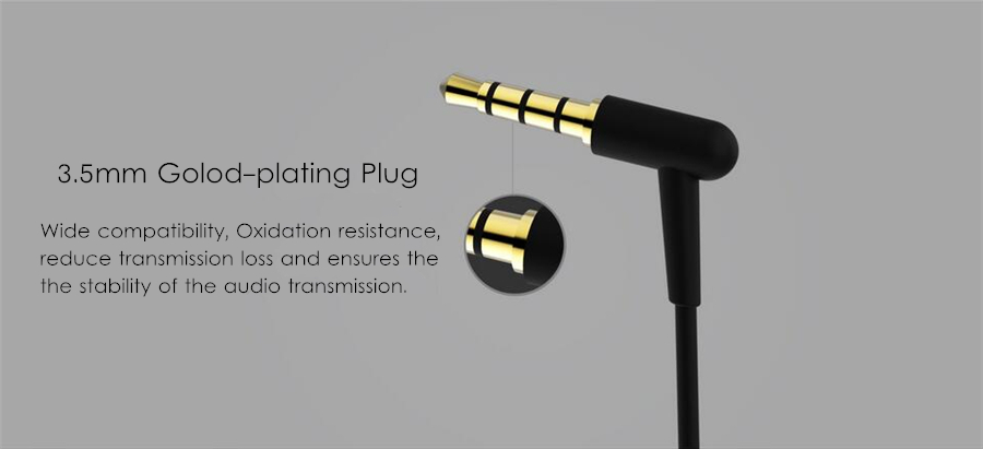 REMAX RM510 3.5mm Plug Concave Convex Design Wired Control Heavy Bass Earphone With Mic