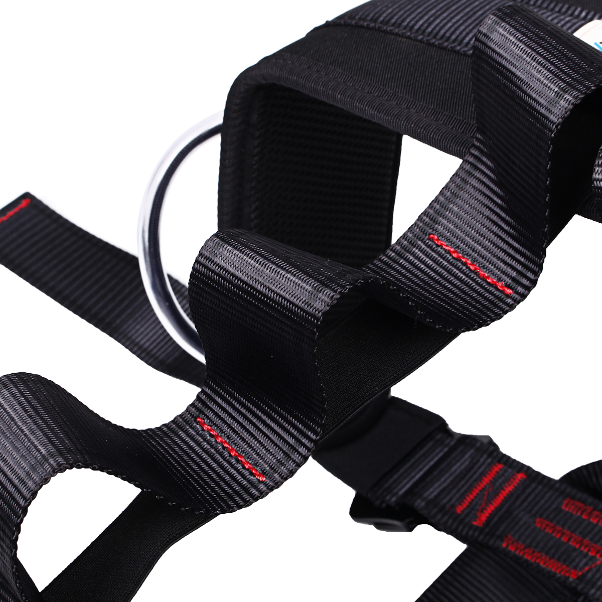 Outdoor Harness Seat Belts Rock Climbing Sitting Bust Belts Rappelling Rope Security Equipment
