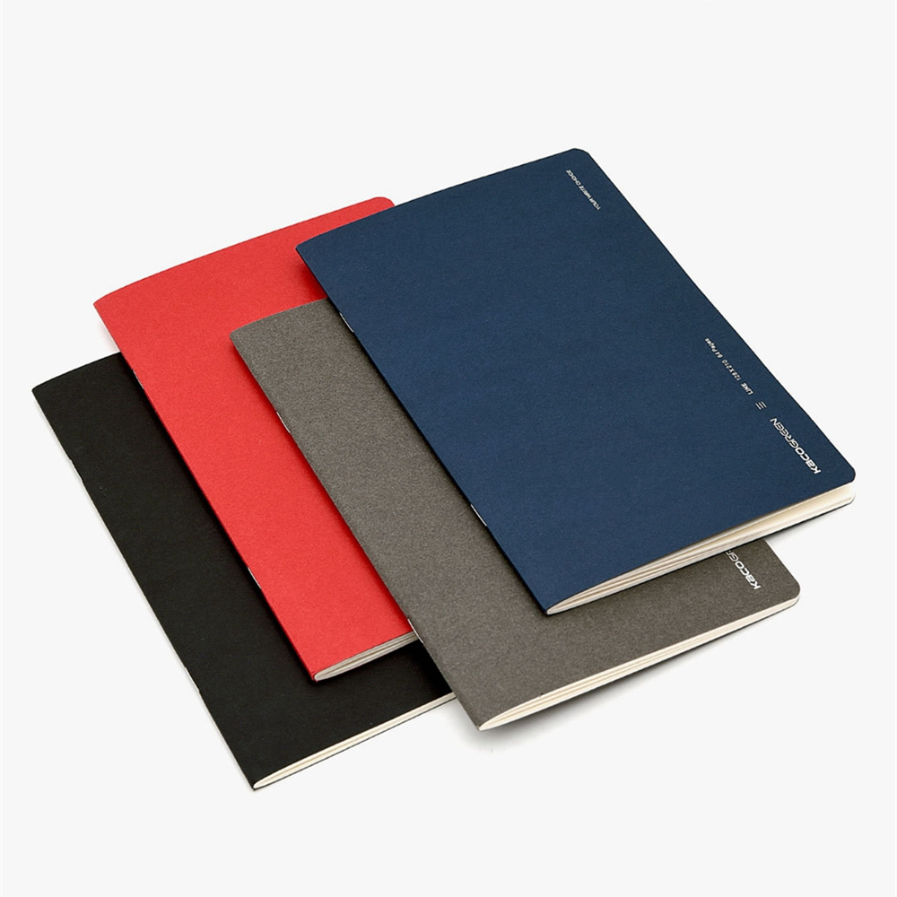 4 Pcs Xiaomi Noble Portable Notebook Specialty Paper Cover Dowling Paper 32 Pages For School Office