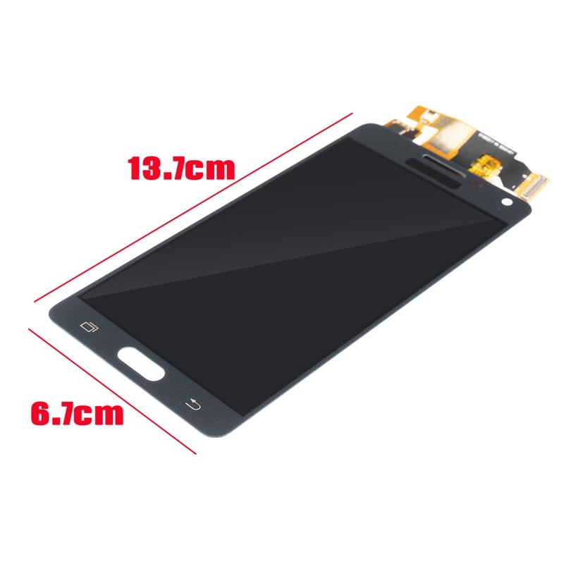 Полная сборка LCD Дисплей + сенсорный экран Замена дигитайзера с ремонтом Набор для Samsung Galaxy A5 2015