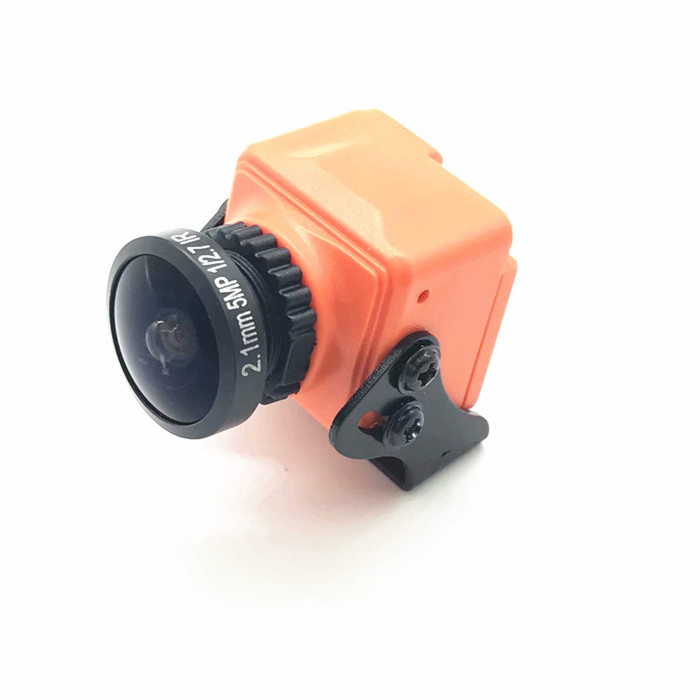 Mista 2.1mm/2.5mm 1080P FOV120° D-WDR PAL/NTSC Switchable OSD FPV Camera for RC Drone