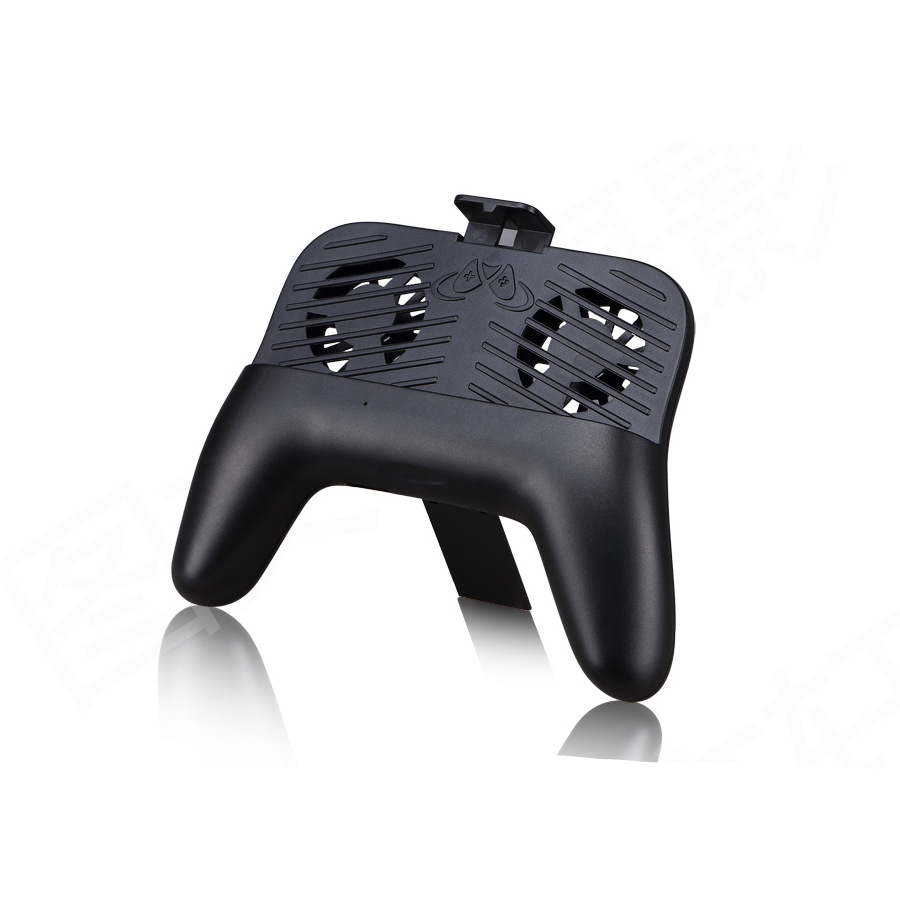 G2 Mini Dual Fan Cooler Holder Gamepad Hand Grip for Mobile Phone