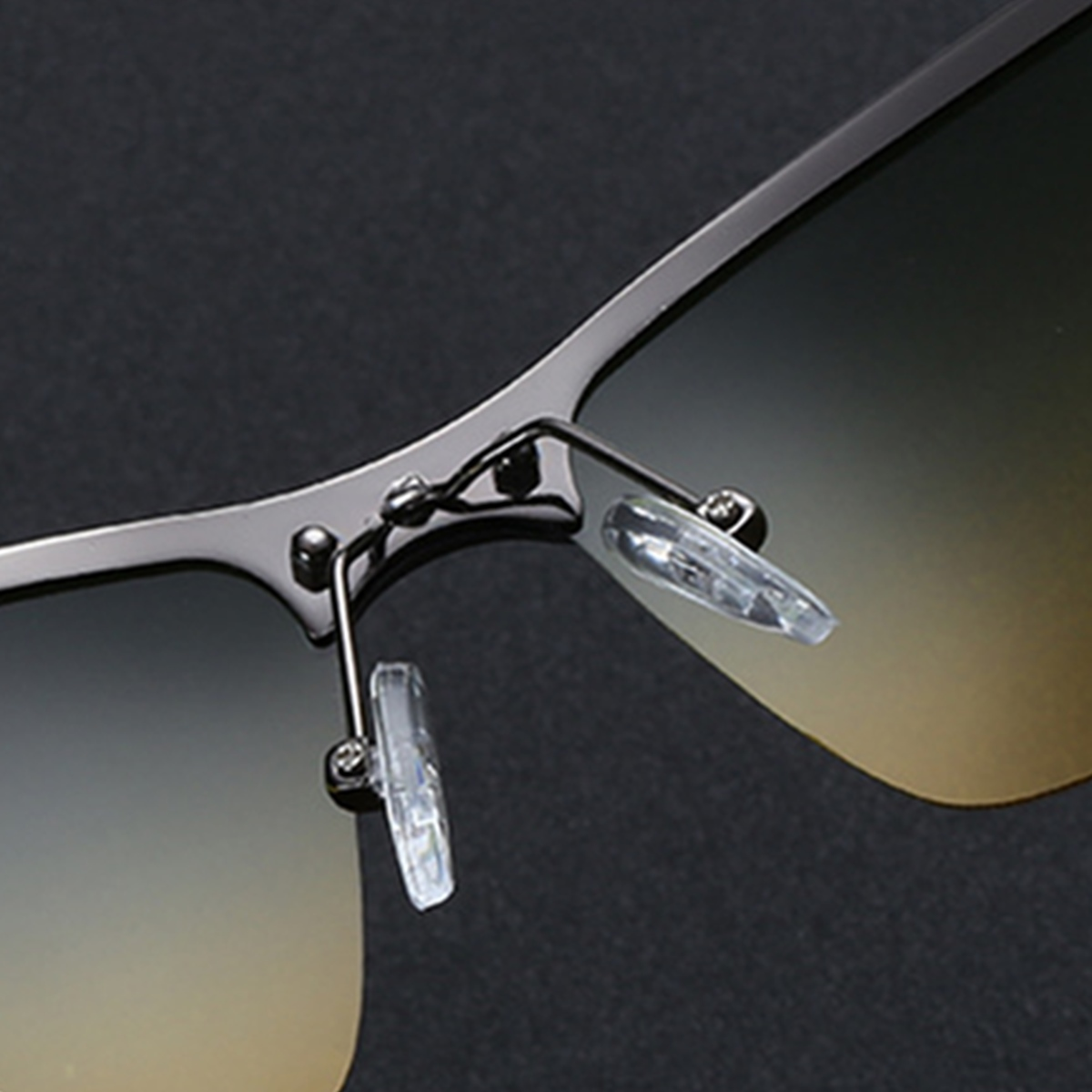 Fashion Day Night Vision Polarized Sunglasses Driving Glasses Eyewear UV400