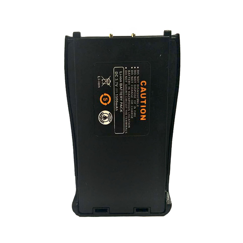 BAOFENG 888S 1500mAh 3.7V Original Battery For BAOFENG BF-777S/888S/666S Walkie Talkie
