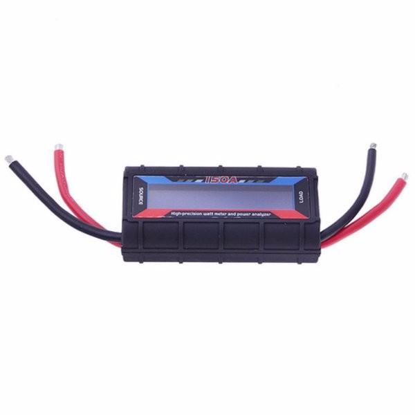 150A High Precision Battery Watt Meter And Power Analyzer