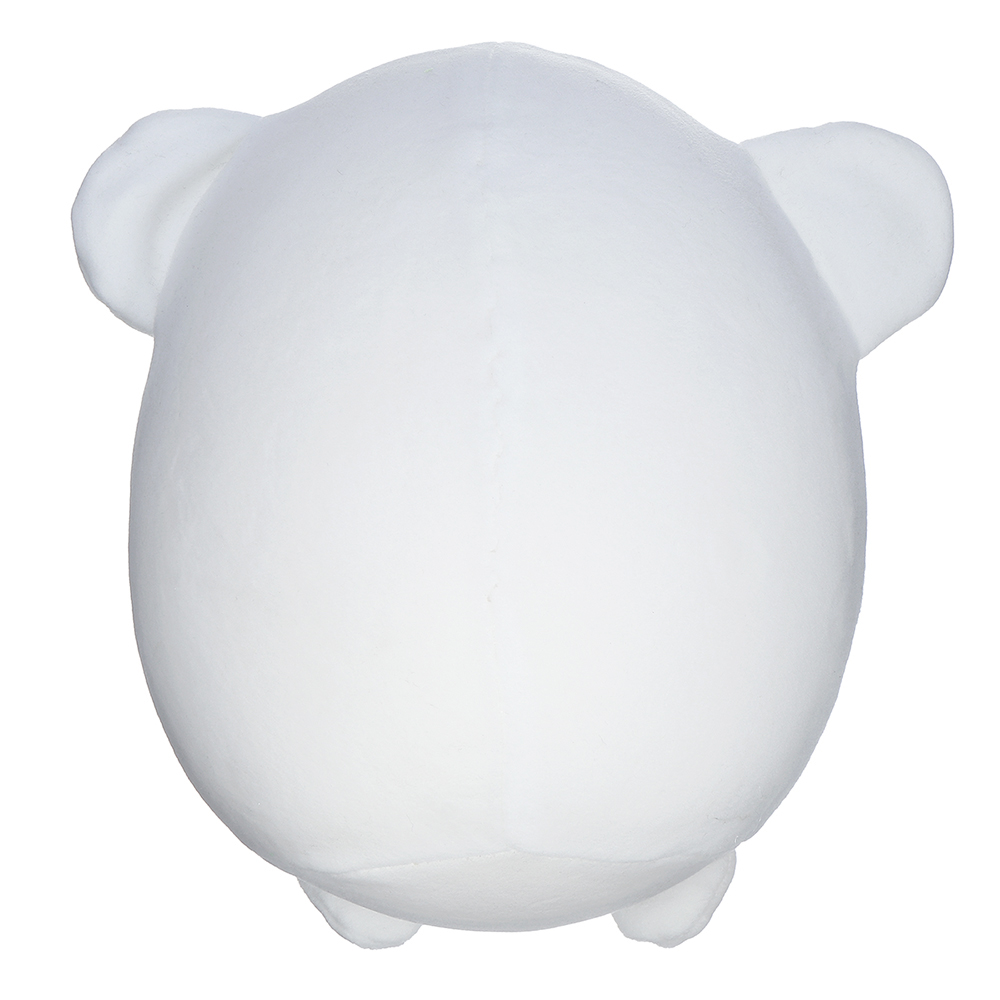 22cm 8.6Inches Huge Squishimal Big Size Stuffed Puppy Squishy Toy Slow Rising Gift Collection