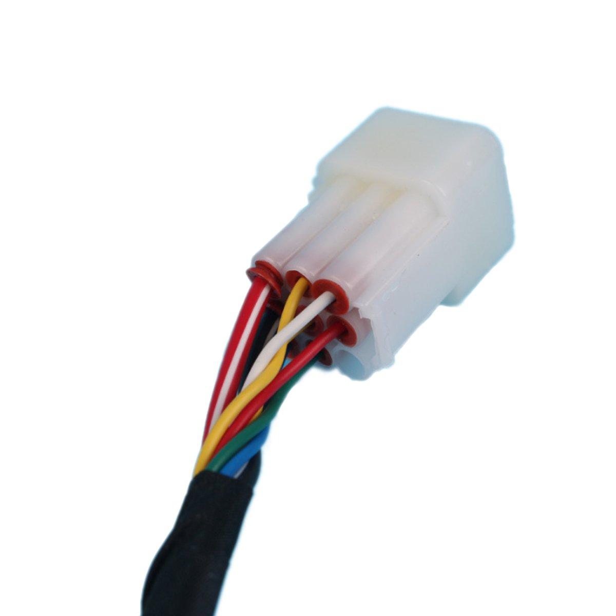 12V 24V 5KW Car Heater Main Board Control Board Parking Heater Accessories