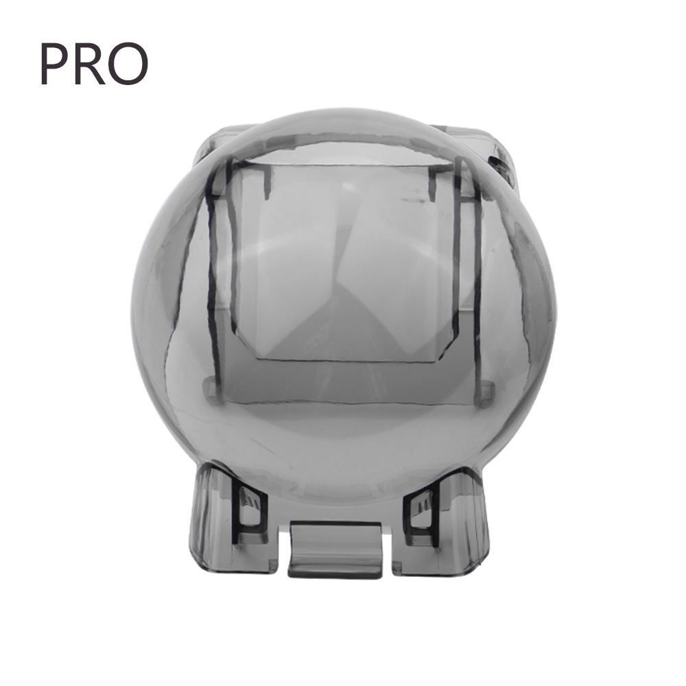 Gimbal Camera Protector Cover For DJI Mavic 2 Pro/ Zoom - Photo: 3
