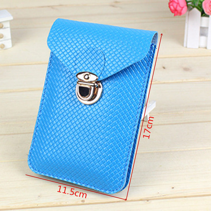 Women PU Leather Phone Bag