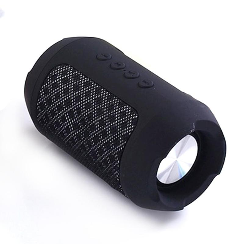 Portable Wireless Bluetooth Speaker TF Card Hands free