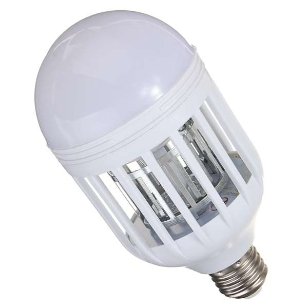 AC110V 60W LED Zapper Mosquito Bug Killer Light Bulb
