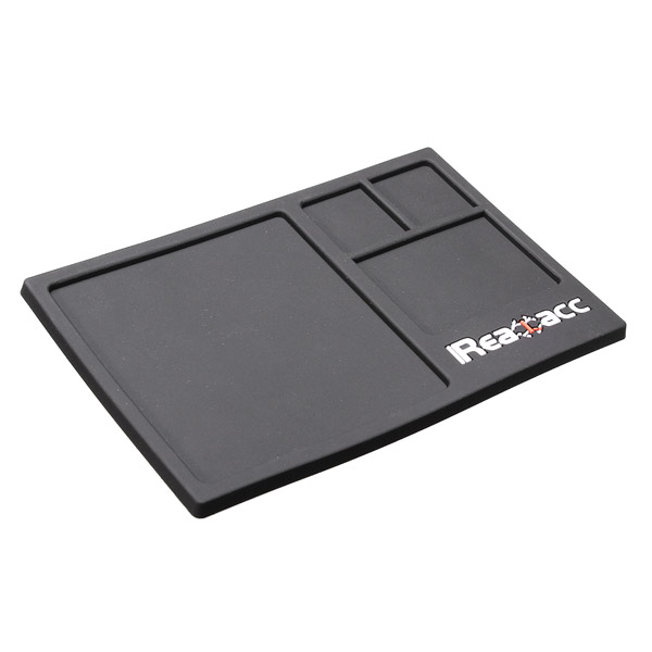 Realacc Tool Spare Parts Tray Pan Plate For RC Car Boat Model Parts