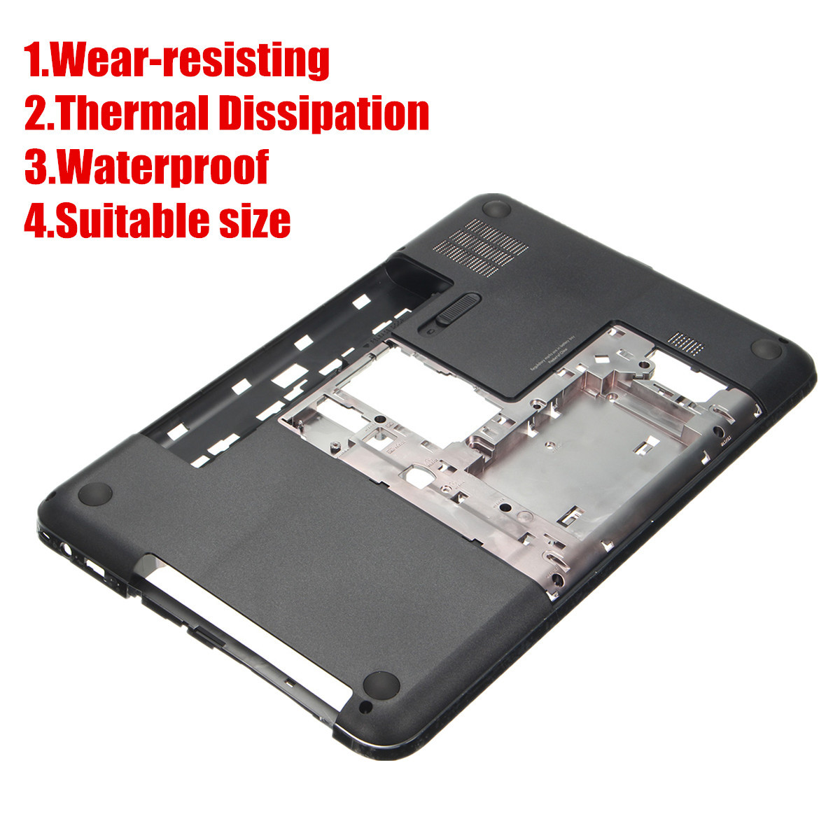 Laptop Bottom Case Base Cover For HP Pavilion G6 G6-2000 G6-2100 Series 681805-001