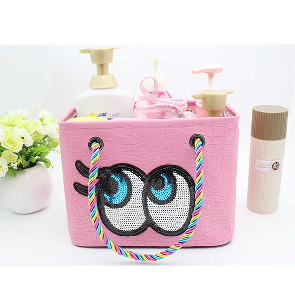 Women Cartoon Pattern Handbag Cute Travel Bag Outdoor Bag