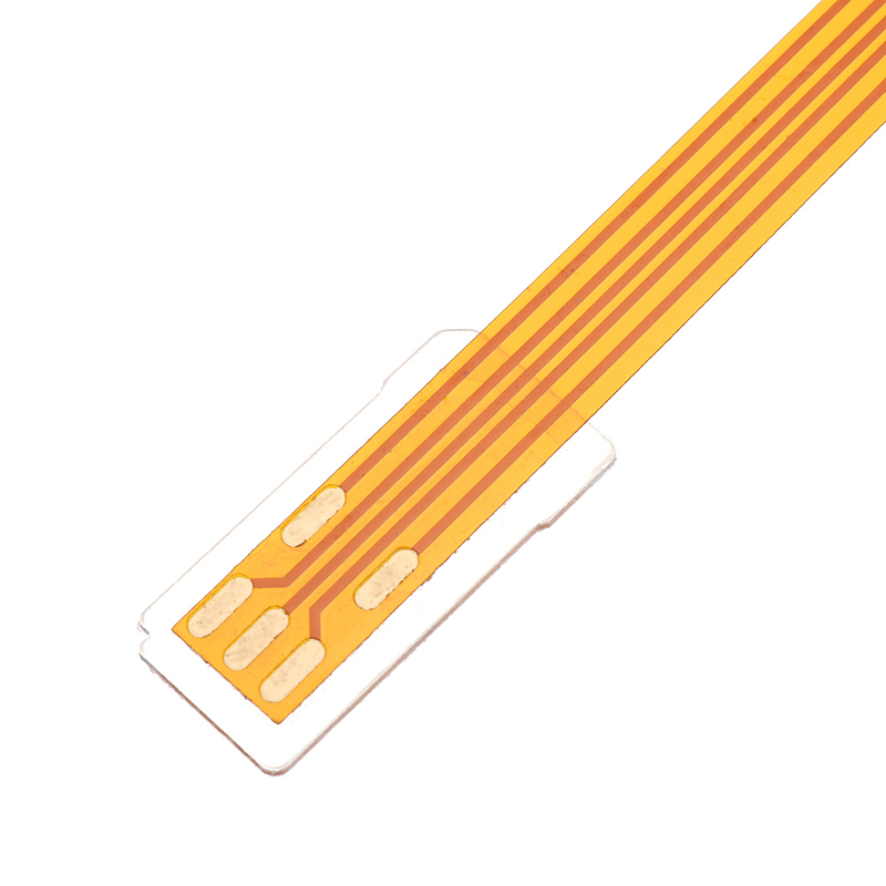 SIM Card Adapter Nano Card Slot Converter Flex Cable for iPhone 5 5S 5C 6s 6 Universal