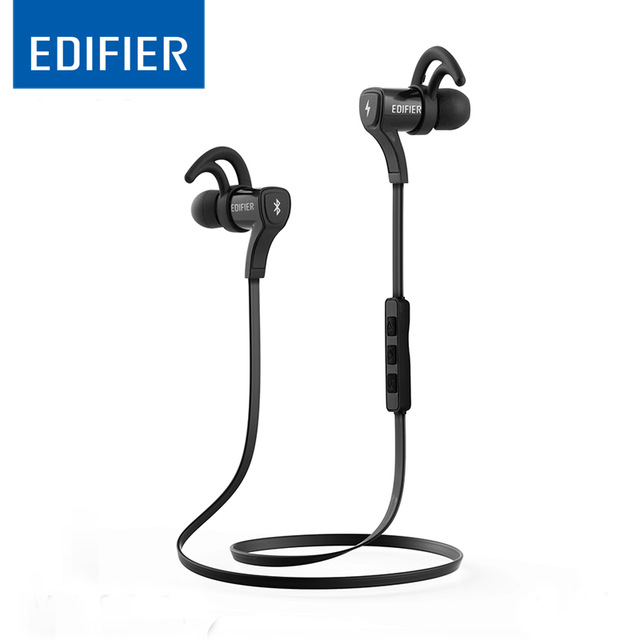 EDIFIER W288BT Bluetooth 4.0 Sport In-ear Earphone Waterproof Stereo Headset