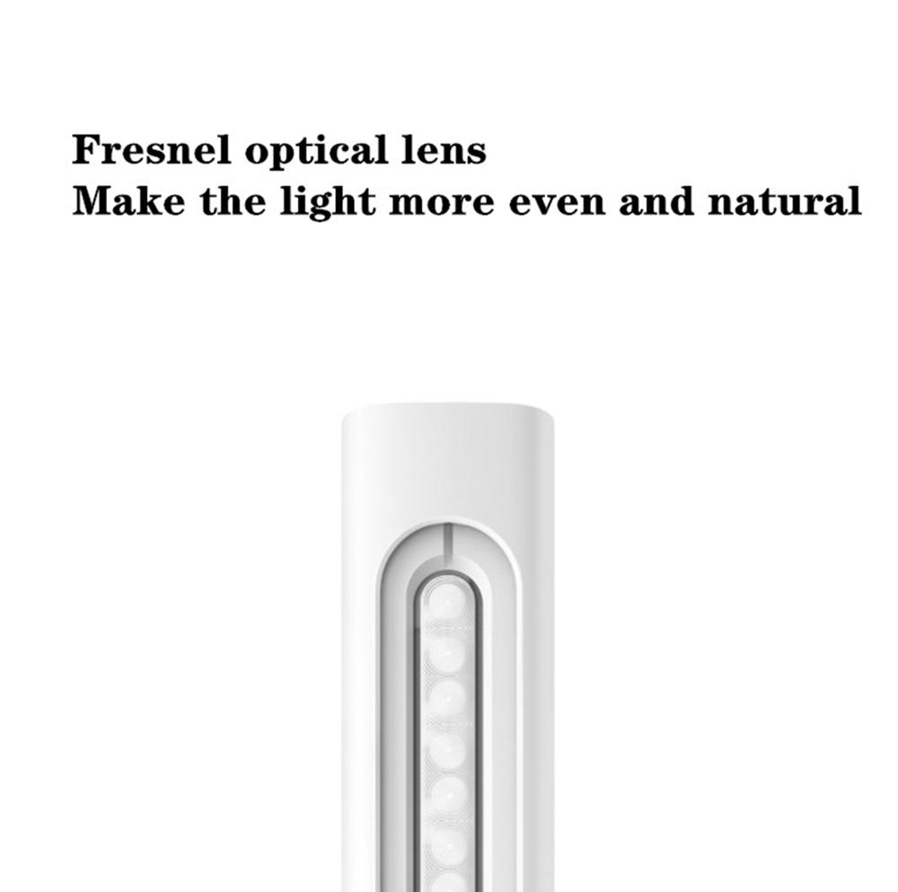 Xiaomi Mijia MJTD01SYL 9W Smart Table Desk Lamp 1S 4 Lighting Modes Dimming Reading Light APP Control $42.99 for 11.11 Conpou:BGMJTD01SYL