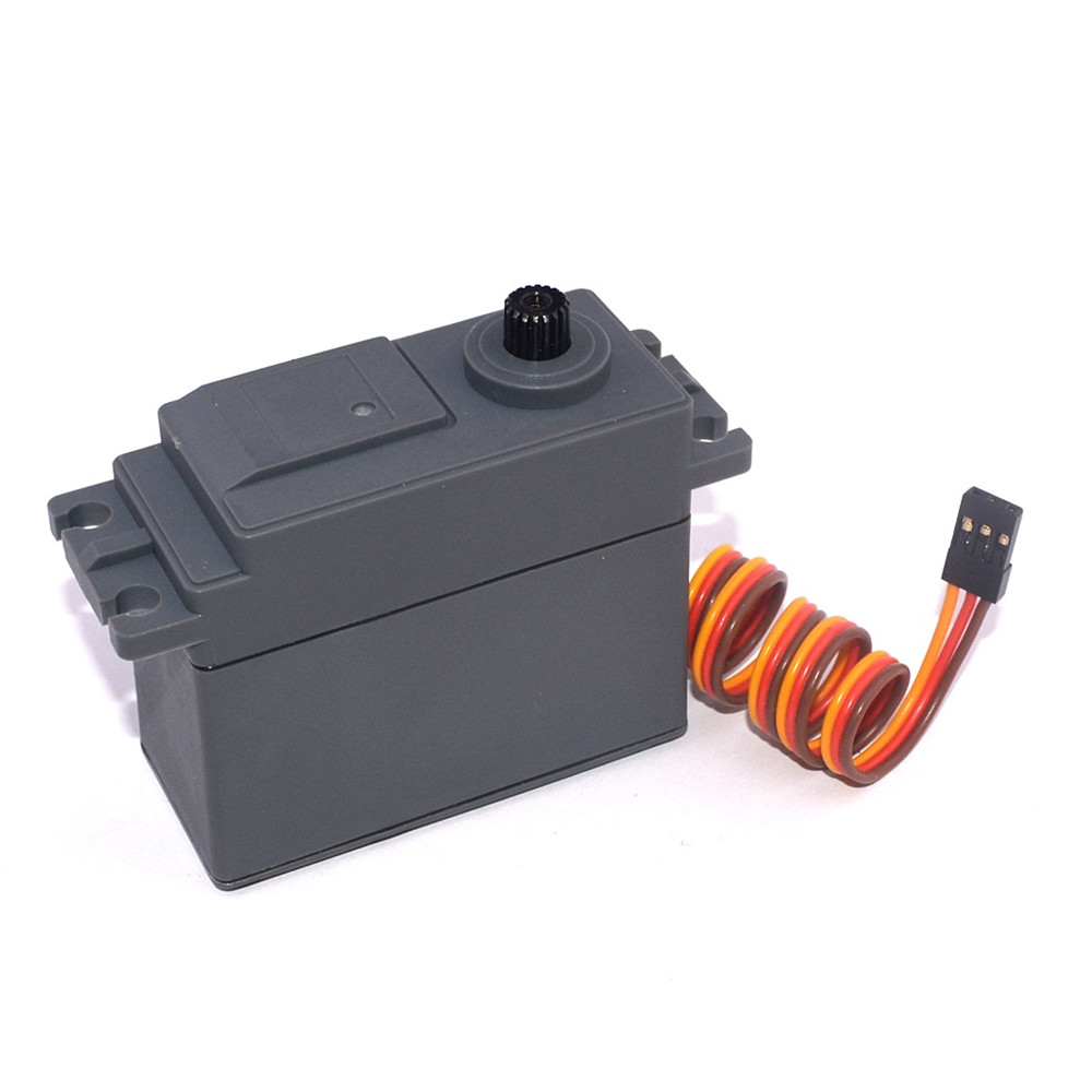 ZD Racing 15338 30KG Digital Steel Gear Servo for 1/5 RC Car Redcat HPI Rovan Buggy Truck - Photo: 4