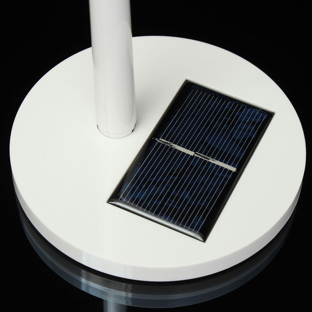 New Science Toy Desktop Model-Solar Powered Windmills/Wind Turbine & ABS plastics