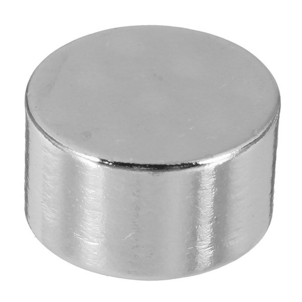 10pcs 14x8mm N50 Disc Magnet Round Rare Earth Neodymium Fridge Magnet