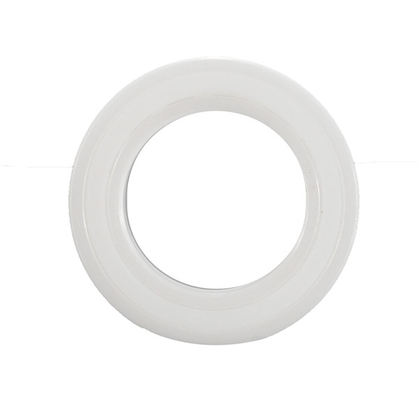 6802 15x24x5mm Double Seal Ceramic Zirconia Oxide Bearing ZrO2 Self-lubricating Bearing