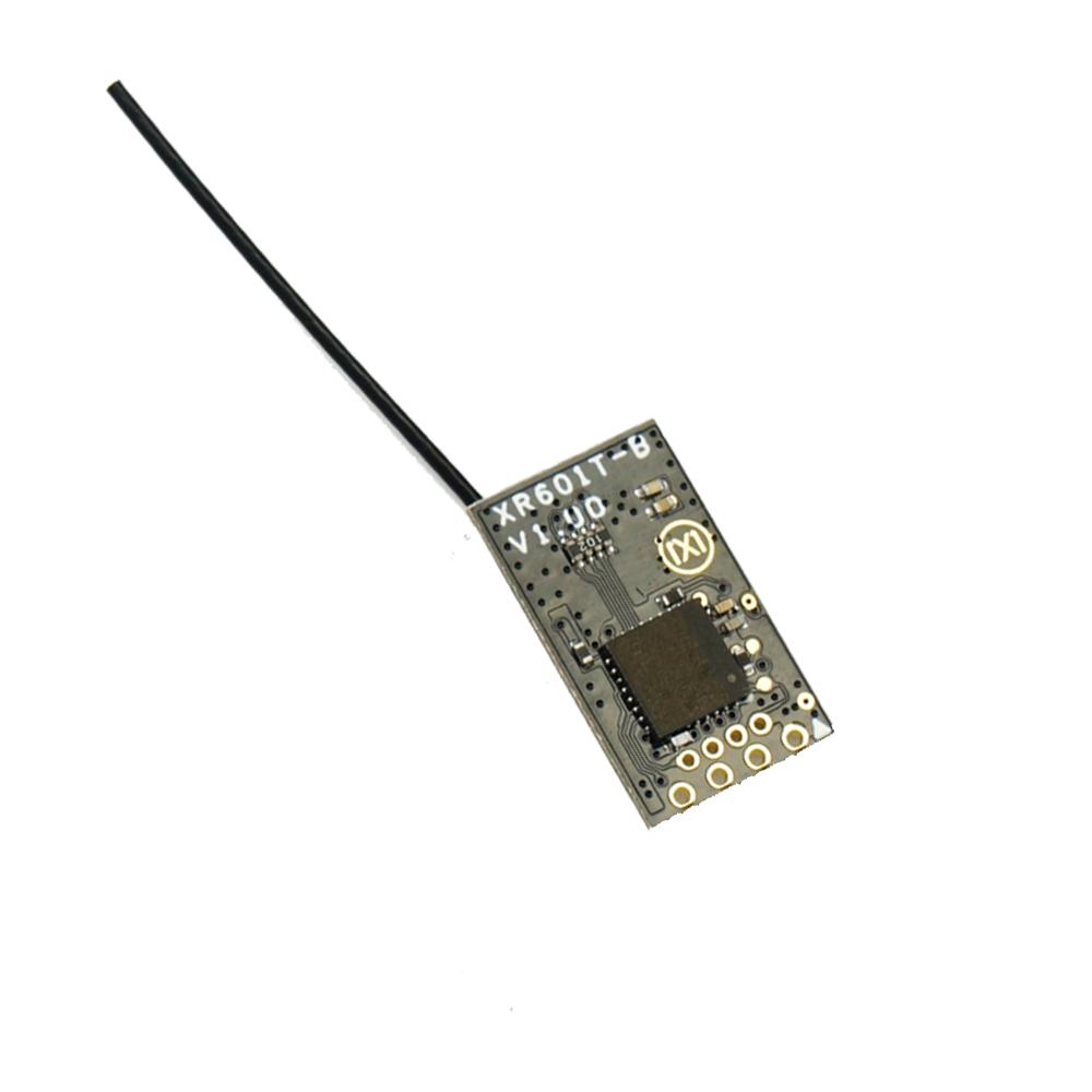 Оригинал URUAV XR601T-B3 16CH Telemetry Mini Receiver w/ RSSI