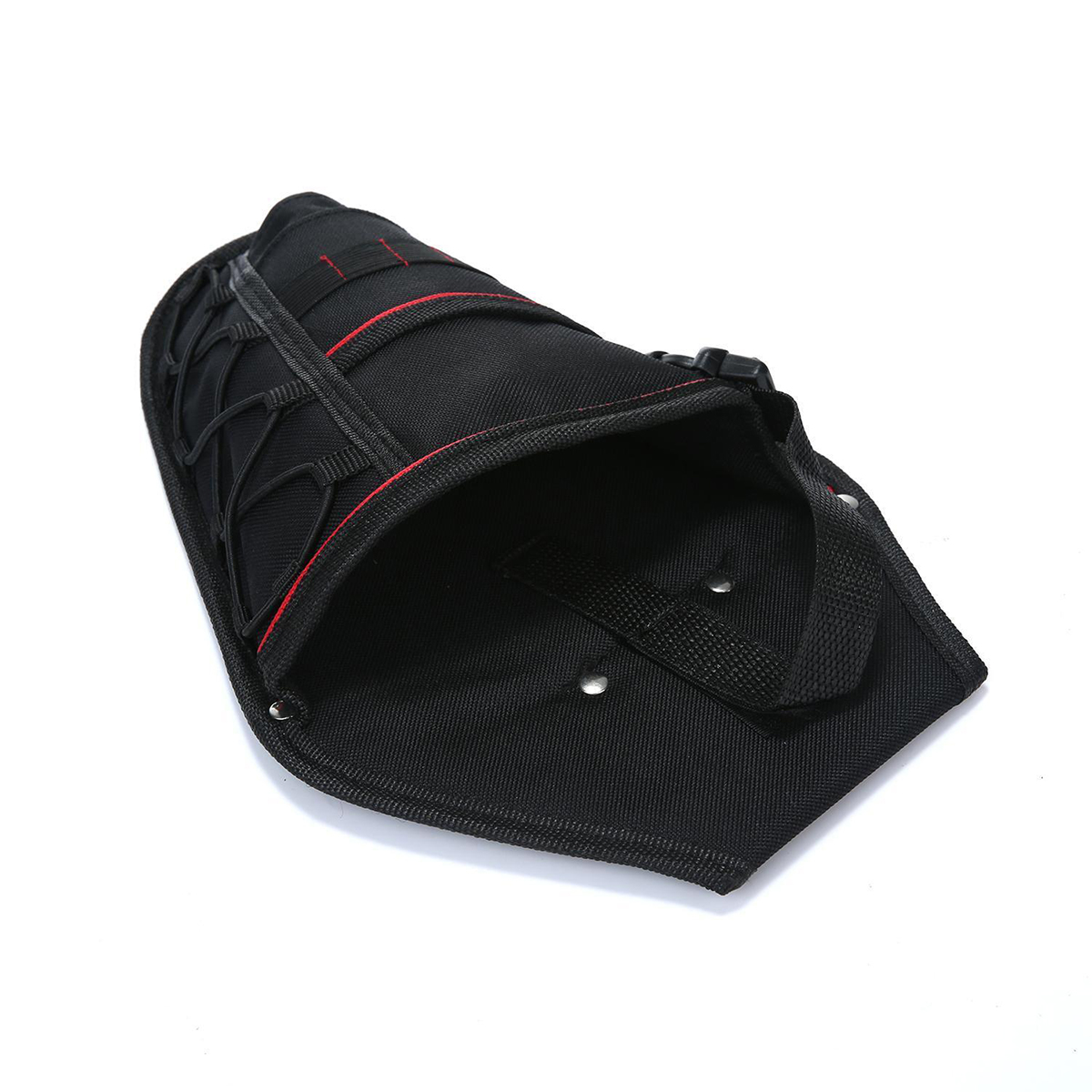 Electrician Waist Pocket Tool Belt Pouch Bag Screwdriver Utility Kit Holder