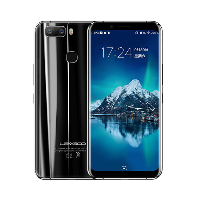 Bakeey Anti-Explosion Tempered Glass Screen Protector for Leagoo S8 PRO