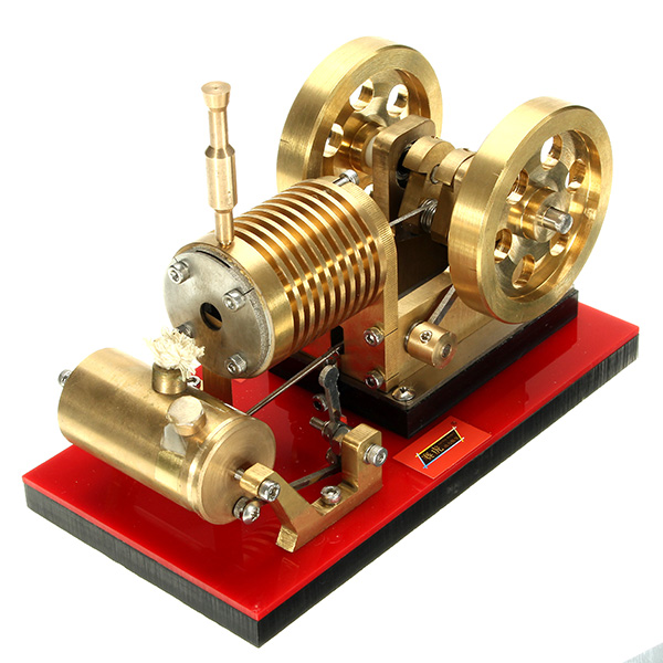 SH-02 Stirling Engine Model Educatio