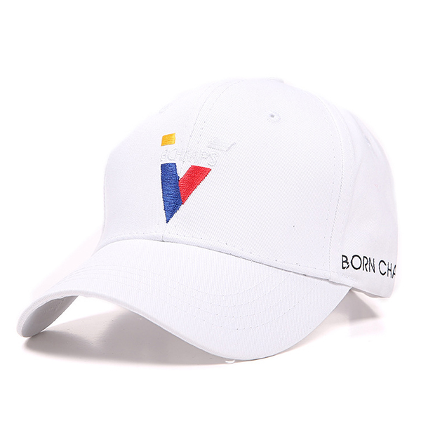 Outdoor Sport Canvas Embellished Quick Dry Baseball Cap