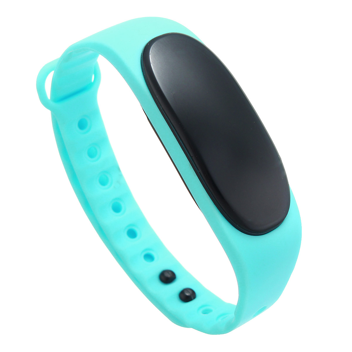 T02 bluetooth 4.0 Smart Wristband Bracelet IP65 Waterproof Smart Watch Pedometer for Android IOS