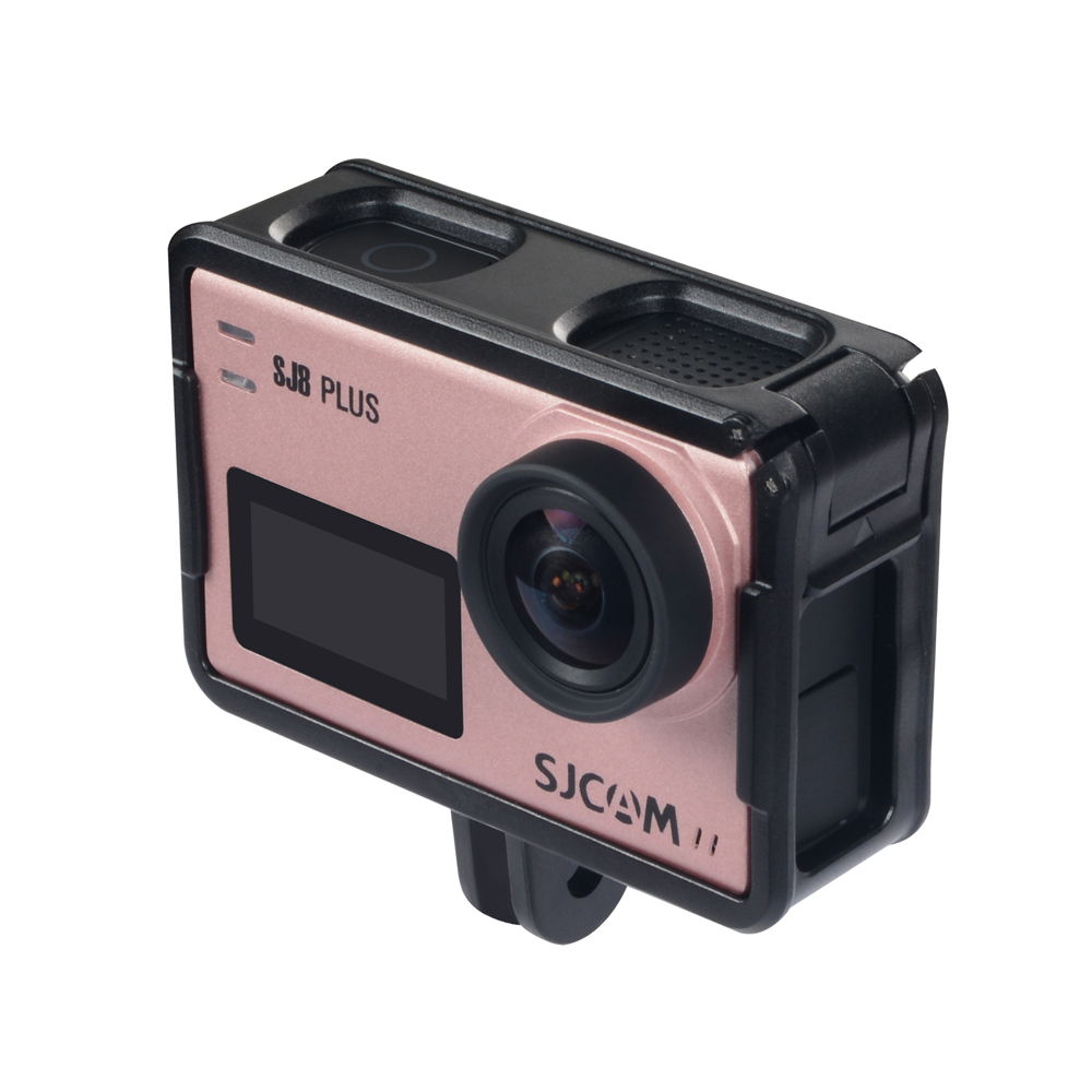 SJCAM Accessories Protective Frame Case Protector for SJ8 Series SJ8Plus SJ8Pro SJ8Air Sport Camera
