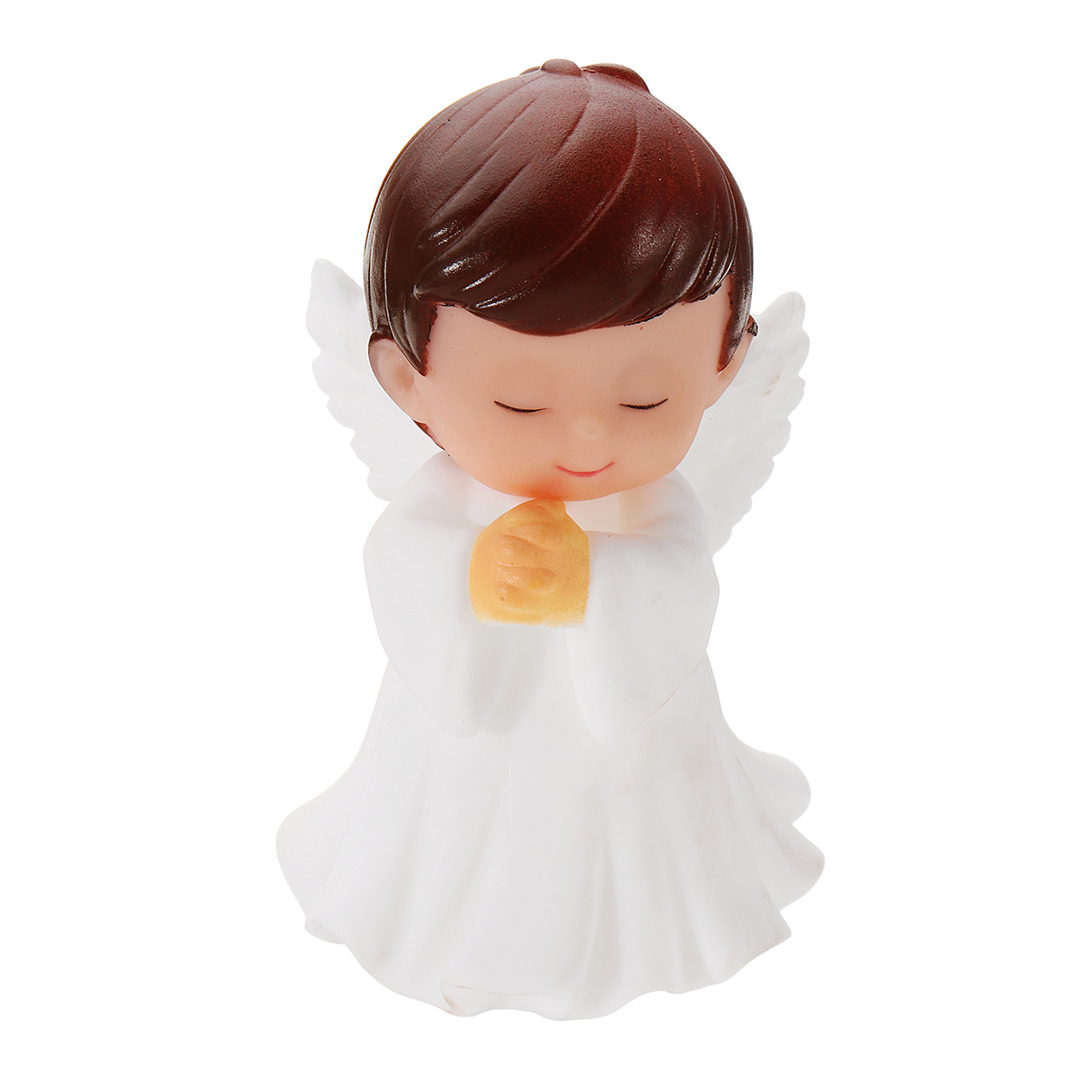 Angels DIY Cake Topper Decor Birthday Valentine's Day Party Romantic Mini Cute Decorations