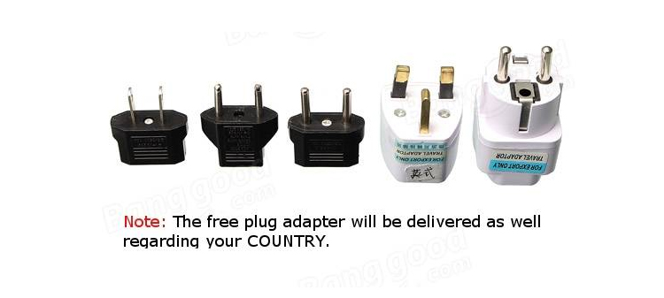 7 Port High Speed USB 2.0 Hub + AC Power Adapter ON/OFF Switch For PC Laptop MAC