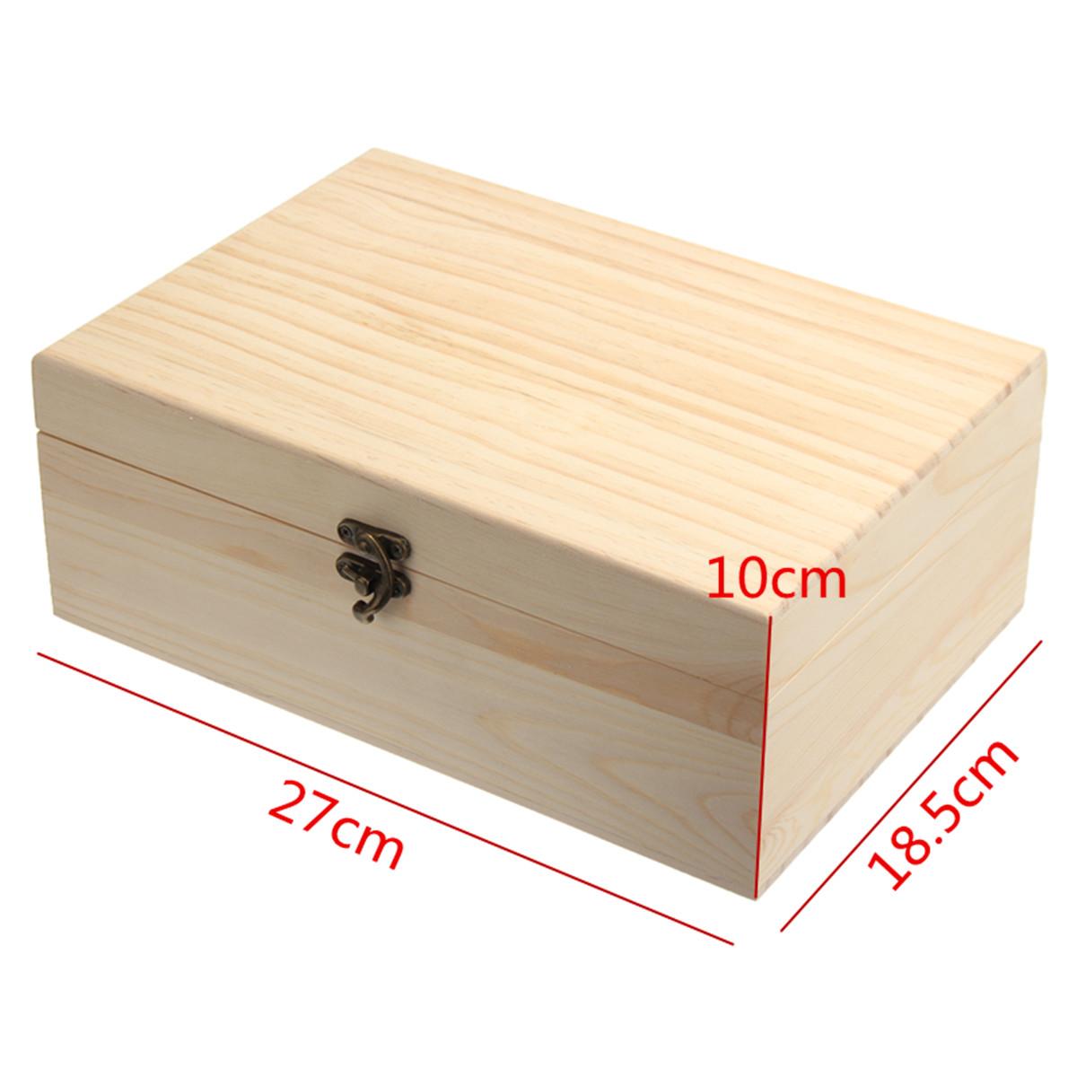 Storage Box Organizer For 5ml-30ml Essential Oil Bottle