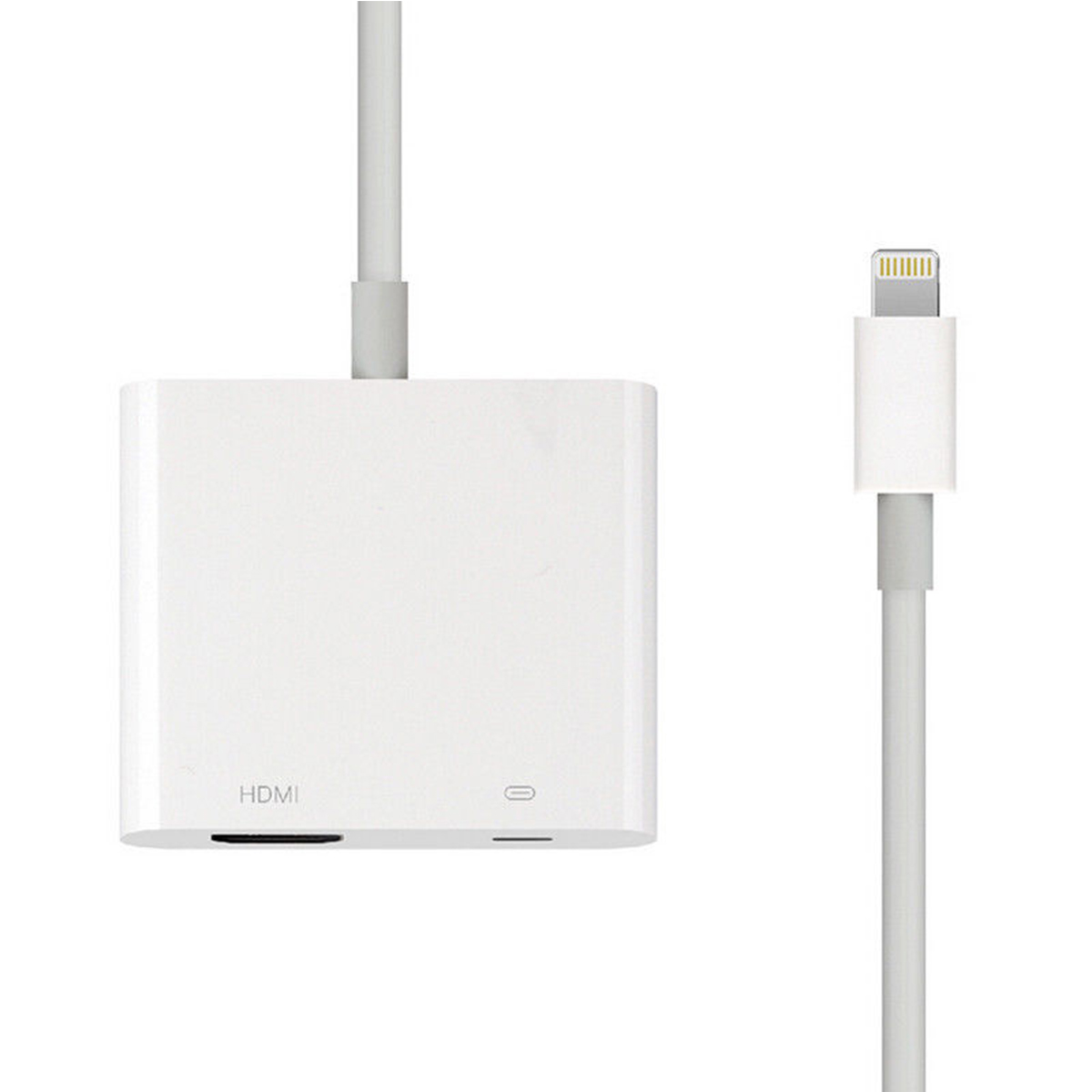 L8 1080P HD for Lightning to HD Wired TV Display Dongle for Iphone