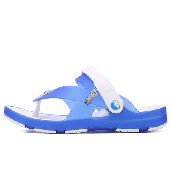 Men Waterproof Outdoor Beach Slippers Shoes
