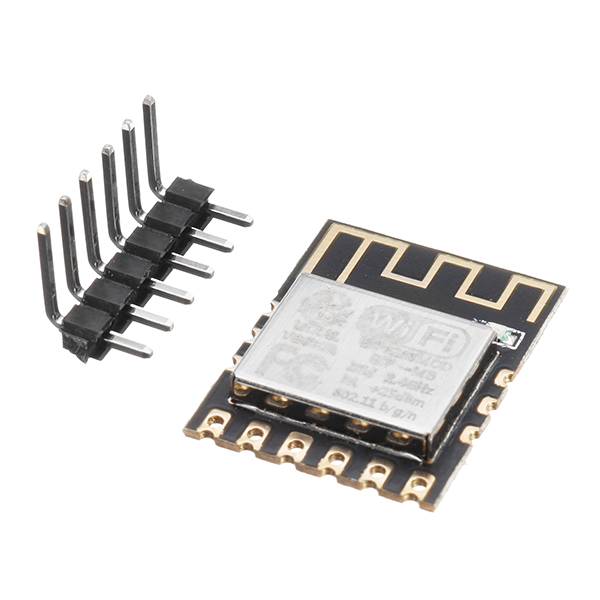 Mini Ultra-small Size ESP-M3 From ESP8285 Serial Wireless WiFi Transmission Module Fully Compatible With ESP8266
