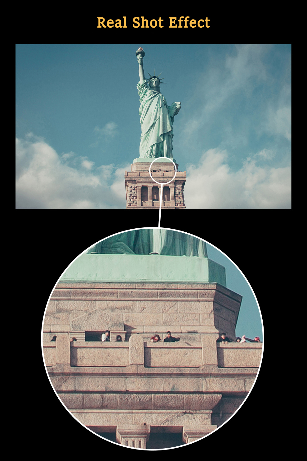 IPRee™ 8x21 HD Binoculars Portable Handheld Telescope Outdoor Camping Traveling Telescope