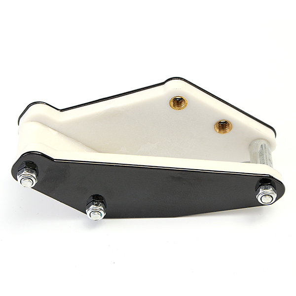 Universal Motorcycle Chain Guide Guard Sprocket Protector Slider For CRF70 BBR KLX TTR