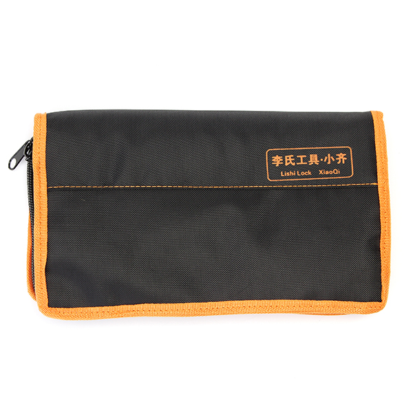 LISHI Special Carry Bag Storage Bag for Auto Pick and Decoder