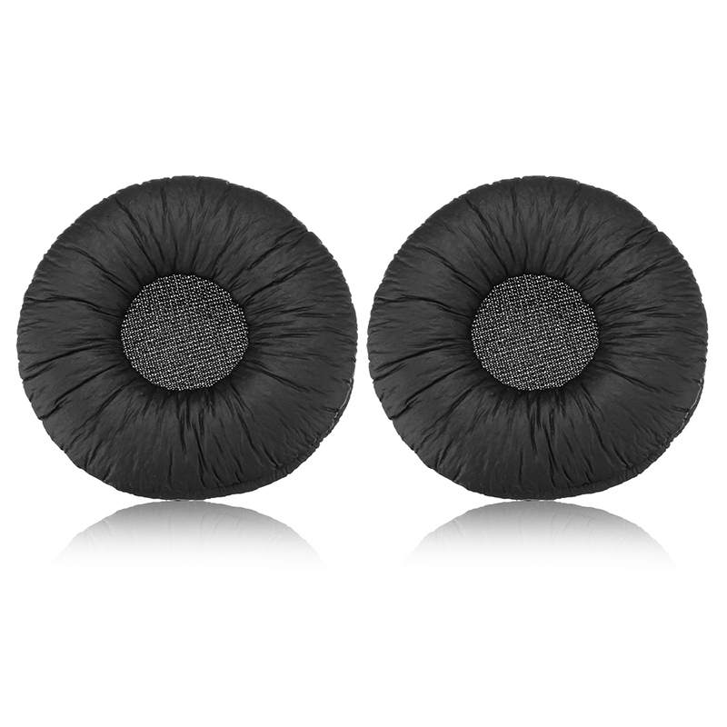 LEORY 1 Pair Replacement Ear Pads Soft Foam Cushion Earpads for ATH-ON300 ON3 ONTO Headphone