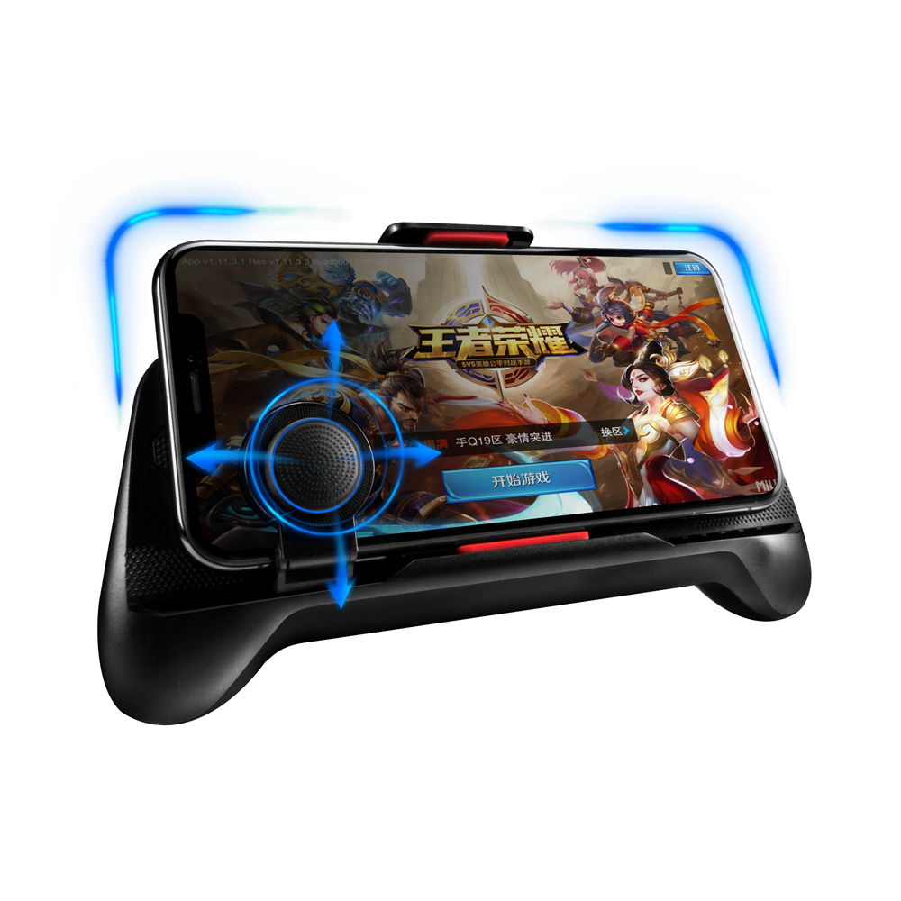 Bakeey Practical Joystick Gamepad Controller Phone Holder for 4.7-6 inch Smartphone