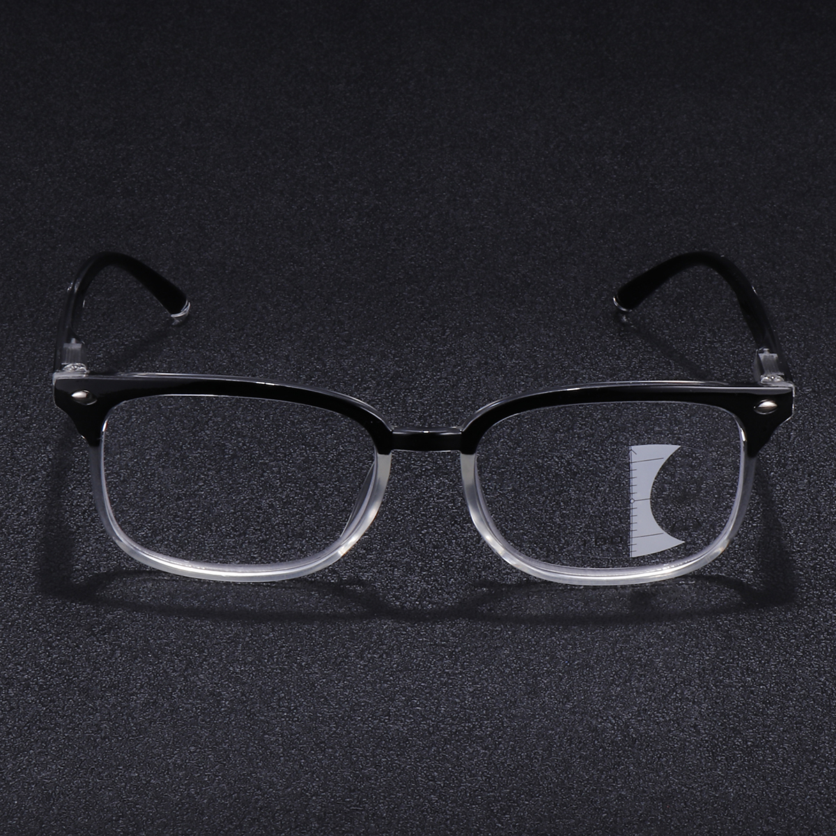Progressive Multifocal Presbyopia Intelligent Reading Glasse
