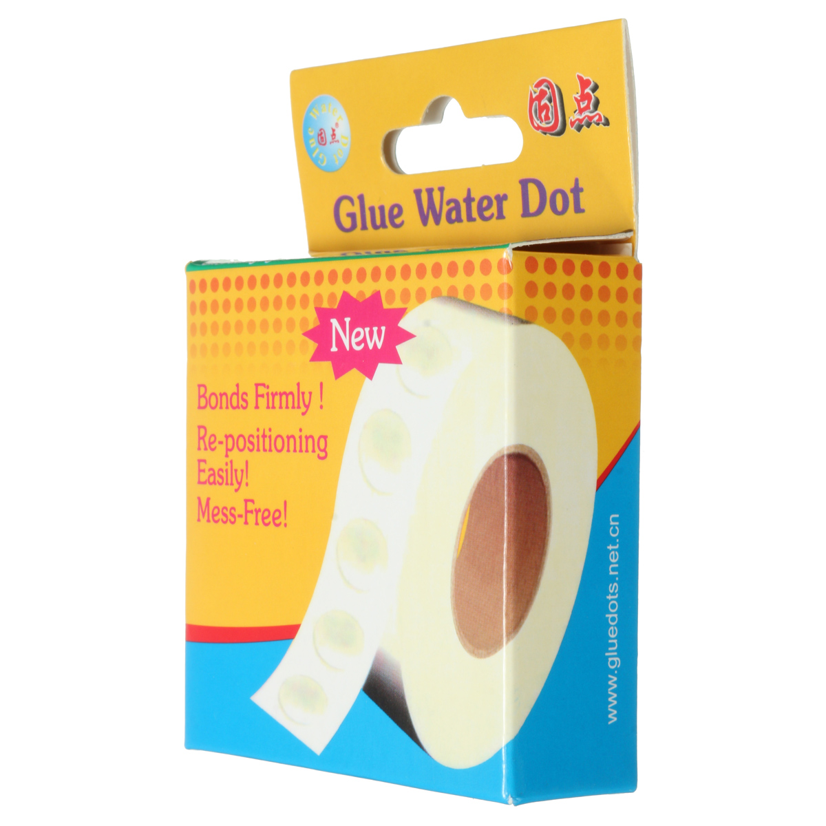 Glue Dots Sticky Craft Clear Card Making Scrap Booking Removable Wedding Decoration Dot Glue