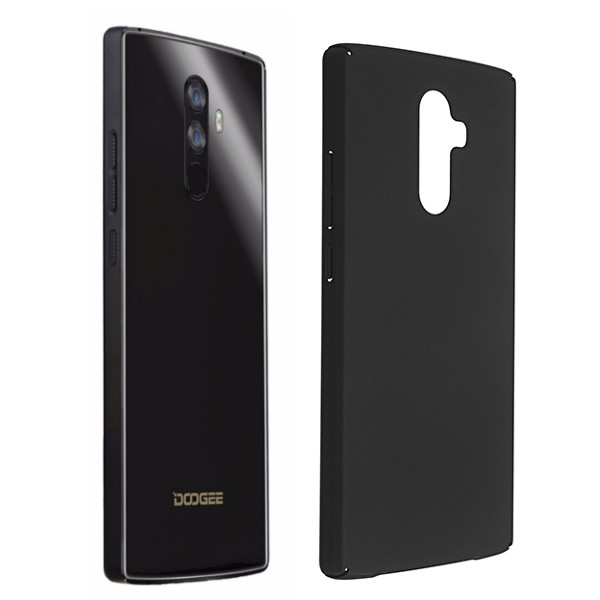 Original Anti-Scratch Hard PC Protective Case For DOOGEE MIX 2