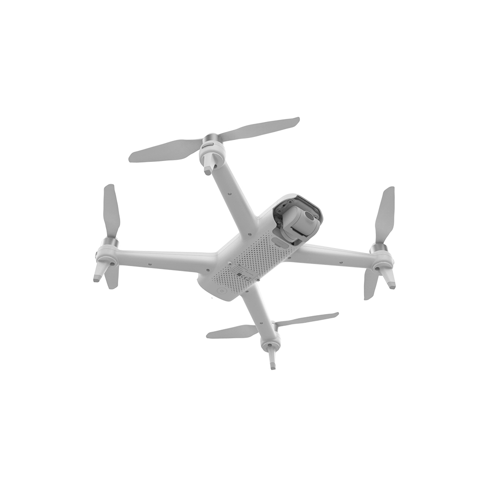 Xiaomi FIMI A3 RC Quadcopter Spare Parts Main Body With Propellers