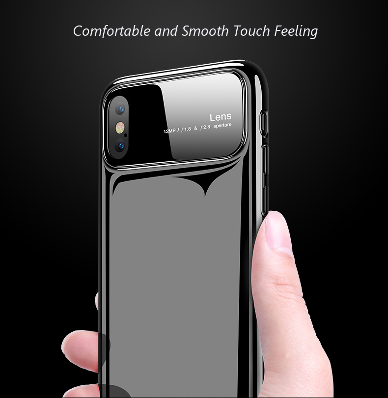 Bakeey Protective Case for iPhone XS Max 6.5